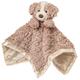 Putty Hound Character Blanket