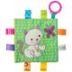 Taggies Crinkle Me Baby Toy - Kitten