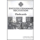 English Grammar Recitation Flashcards