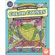 Color Counts - Adorable Animals