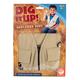 Dig It Up! Explorer Vest