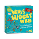 Willy's Wiggly Web Game