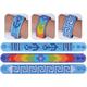Symbolic Sparkle Bracelets (3 pack)