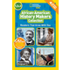 African-American American History Makers (National Geographic Reader 1, 2 & 3)