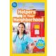 Helpers in Your Neighborhood (National Geographic Reader Pre-Reader)
