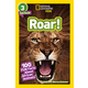 Roar! 100 Facts About African Animals(NGR L3)
