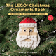 LEGO Christmas Ornaments Book 2