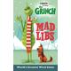 Grinch Mad Libs