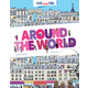 Around the World Seek and Find Book