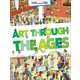 Art Through the Ages Seek and Find Book