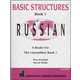 Russian Basic Structures 1 Book Only