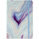 Blue Agate A5 Dot Matrix Notebook (Essentials Designer)