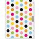 Fiesta Dots Locking Journal