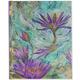 Purple Lotus Journal (Oversize Journal)