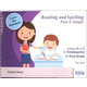 Reading & Spelling Pure & Simple First Grade A-Z Part 1