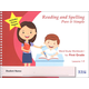 Word Study Workbook I - First Grade (Lessons 1-9)