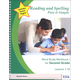 Reading & Spelling Pure & Simple Second Grade Word Study Workbook I (Lessons 1-18)