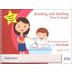 Word Study Wkbk II - First Grade (L10-18)