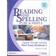 Reading & Spelling Pure & Simple Upper Grade Word Study Workbook II
