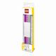 LEGO Bricks Gel Pens - 3 pack (Pastels)