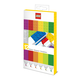 LEGO Markers Fine Point (12 pack)