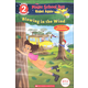 Magic School Bus Rides Again - Blowing in the Wind (Scholastic Reader Level 2)