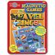 Travel Bingo - Magnetic Game Tin