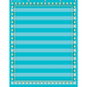 10 Pocket Organizer - Light Blue Marquee