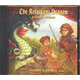 Reluctant Dragon CD