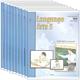 Language Arts LightUnit 501-510 Set Sunrise 2nd Edition
