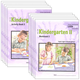 Kindergarten II LittleLight Activity Book & Workbook Set (no Tchr)