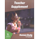 Human Body for Beginners Teacher Supplement (God's Design for Life for Beginners)