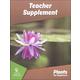 Plants for Beginners Teacher Supplement (God's Design for Life for Beginners)