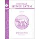Henle Latin I Quizzes & Tests for Units I-V