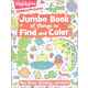 Highlights Jumbo Book of Things to Find and Color