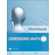 Dimensions Math Workbook 6A