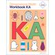 Dimensions Math Workbook KA
