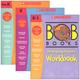 Bob Books Workbooks - Set of 3