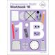 Dimensions Math Workbook 1B