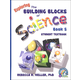 Exploring Building Blocks of Science Book 5 Student Textbook Hardcover