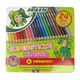 Supersticks Classic Colored Pencil Tin Box of 24