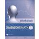 Dimensions Math Workbook 6B