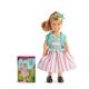 Maryellen Mini Doll & Book