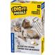 Real Fossils Excavation Kit (I Dig It! Fossils)