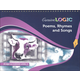 CursiveLogic Workbook - Poems, Rhymes and Songs (Level 3 & up)