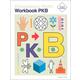 Dimensions Math Workbook PreK B