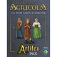 Agricola: Artifex Deck Expansion Game