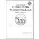 Henle Latin I Vocabulary Flashcards