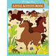 Little Activity Book - Horse Play