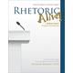 Rhetoric Alive Senior Thesis Student Workbook